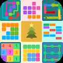 Puzzle Joy - Classic puzzle games in puzzle box icon