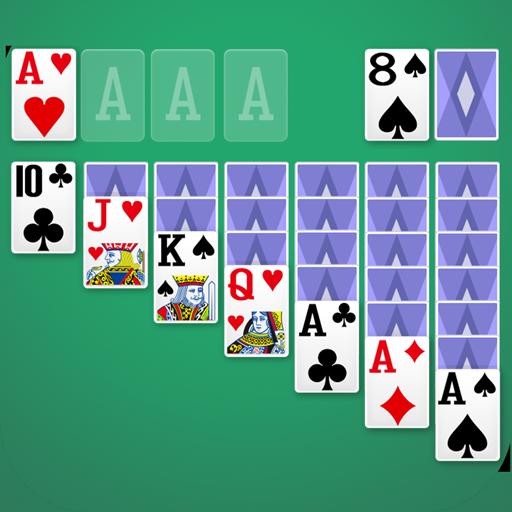 紙牌 紙牌 App LOGO-硬是要APP