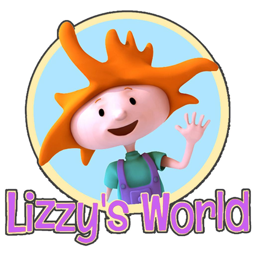 Lizzy's World: It's Just So…AR
