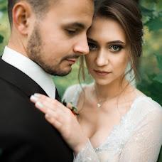 Wedding photographer Vyacheslav Svirskiy (Slavaaapost). Photo of 17.10.2017