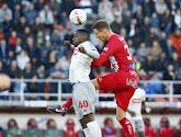 Bruno Godeau van Moeskroen geniet verregaande interesse van Orlando uit de MLS