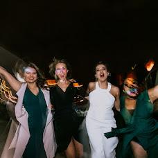 結婚式の写真家Pavel Voroncov (Vorontsov)。18.01.2018の写真
