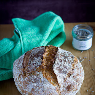 Lavender and Honey Bread Recipe