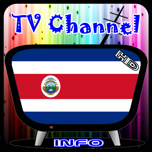 Info TV Channel Costa Rica HD