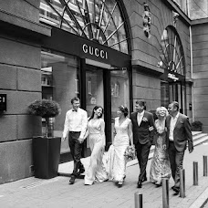 Wedding photographer Olya Karrera (olyacarrera). Photo of 22.09.2017