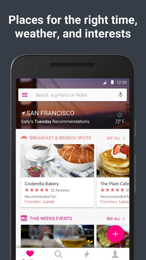 San Francisco City Guide - Trip by Skyscanner- screenshot