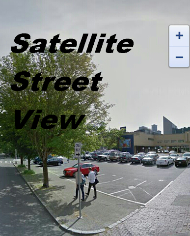 android Satellite Street View Screenshot 0