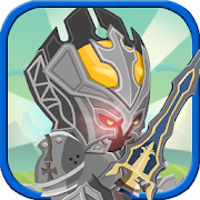 Sword Knight: Retrieval of the Throne