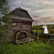 Wedding photographer Dawid Mazur (dawidmazur). Photo of 02.09.2016