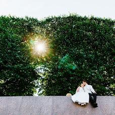Wedding photographer Nadezhda Makarova (nmakarova). Photo of 03.08.2018