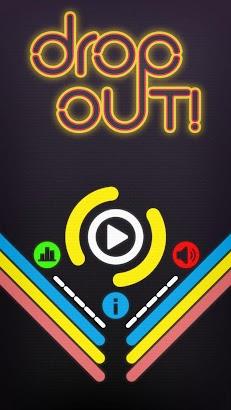 Drop Out! screenshot