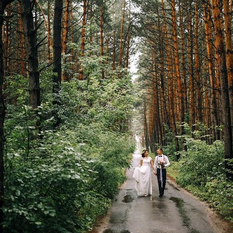 Wedding photographer Natalya Prostakova (prostakova). Photo of 19.03.2018