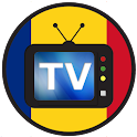 TV Romania icon