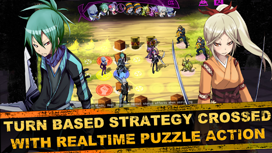 X-Tactics Screenshot