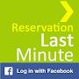 Reservation Last Minute