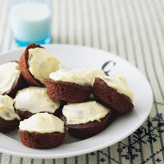 Chocolate Zucchini Mini-Muffins recipe   Epicurious.com.