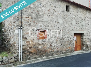 maison à Belesta (66)