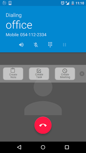 Echoezz phone calls assistant