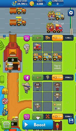 Idle Farm Tycoon - Merge Simulator 0.30 screenshots 12