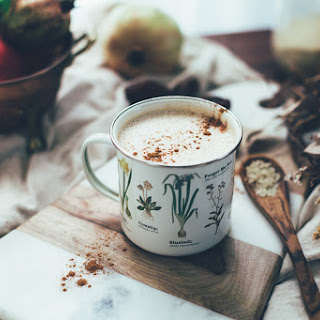 Healthy Chai Latte Recipes