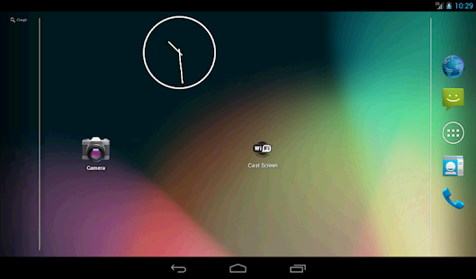 Miracast Screen Sharing/Mirroring Shortcut - Apps on Google Play