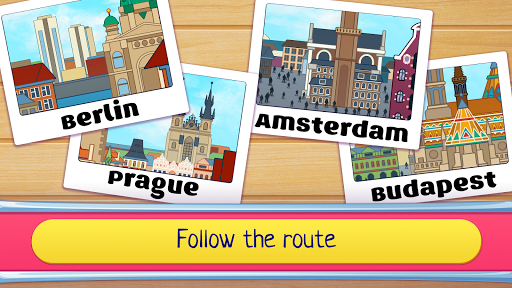 Life Simulator: Road Trip Life screenshots 11