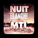2016 Nuit blanche à Montréal icon