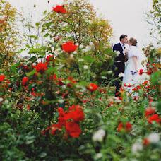 Wedding photographer Elena Zayceva (Zaychikovna). Photo of 17.09.2015