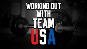 Working Out With Team USA thumbnail