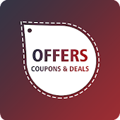 Offers Coupons Deals