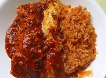 Picante Rice
