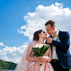 Wedding photographer Anastasiya Krylova (Fotokrylo). Photo of 18.09.2017