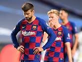 FC Barcelona bereidt zich voor op de week van de laatste kans