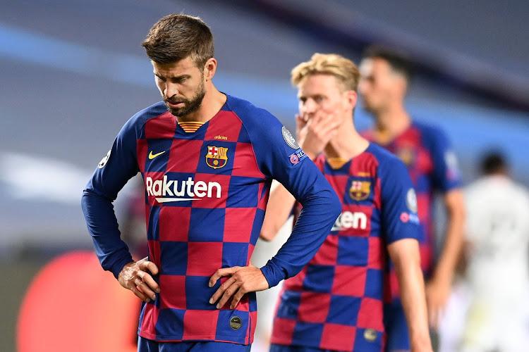 Quatre prolongations au FC Barcelone, assorties de clauses libératoires astronomiques