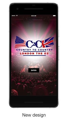 C2C Festival London screenshot 1