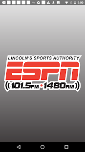 ESPN 1480 AM- screenshot thumbnail