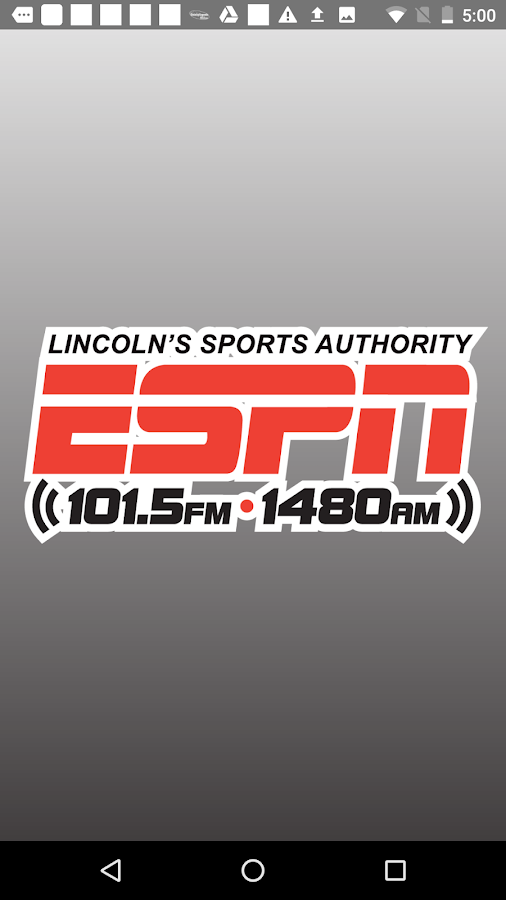 ESPN 1480 AM- screenshot