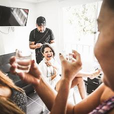 Wedding photographer Vicale Fotografía (VicaleEmpresad). Photo of 23.08.2017