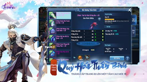 Thiu1ec7n Nu1eef 2 - Next Generation 1.3.5 screenshots 10
