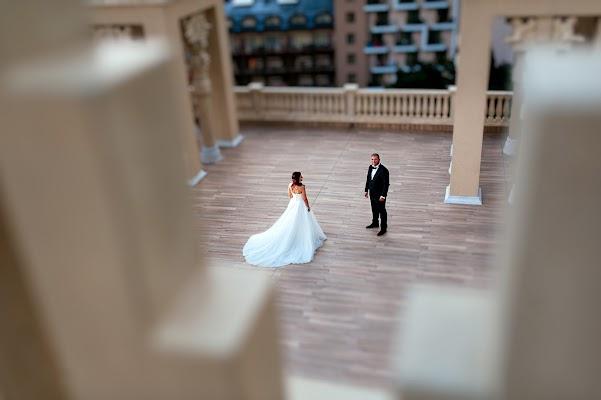 Wedding photographer Stanislav Sivev (sivev). Photo of 17.06.2017