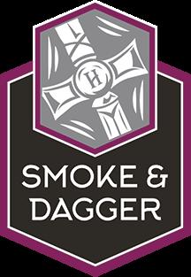 Logo of Jack's Abby Smoke & Dagger Nitro