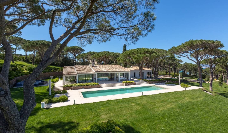 Property Saint-Tropez