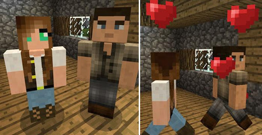 Villagers Alive for Minecraft 2.0.1 screenshots 6