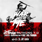 War with Me (feat. Nef the Pharaoh & Yhung T.O)