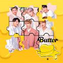BTS Jigsaw Puzzle 방탄소년단 icon