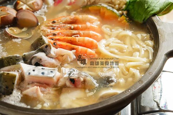 助壽司|高雄鍋物寄世鍋、日式料理推薦