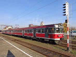 Photo: EN57-112 {Leszno; 2015-10-28}