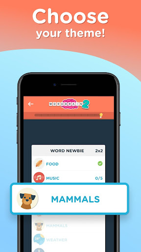 WordBrain 2 1.9.15 screenshots 5
