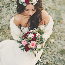 Wedding photographer Olya Vasileva (vasilyeva). Photo of 19.11.2014