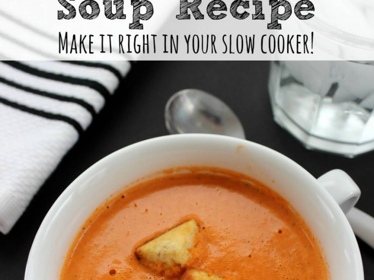 10 Best Campbell Tomato Soup Recipes Yummly